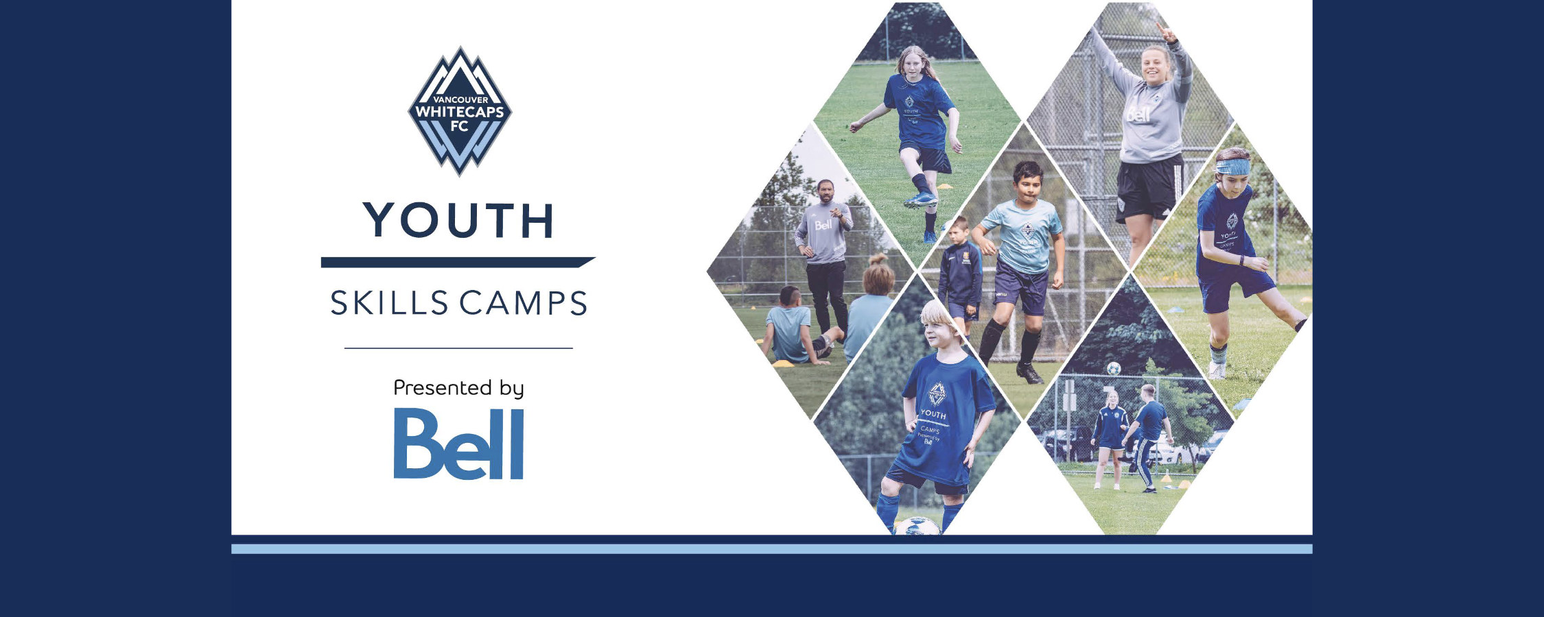 Port Moody Youth Skills Camps